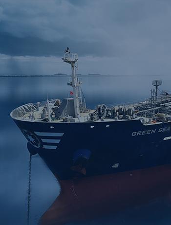 Tankers - Aegean
